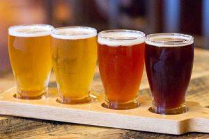 O'Blarney's Beer Sampler
